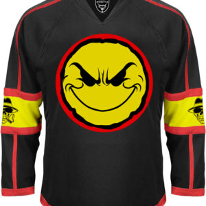 Weirdo Hockey Jersey