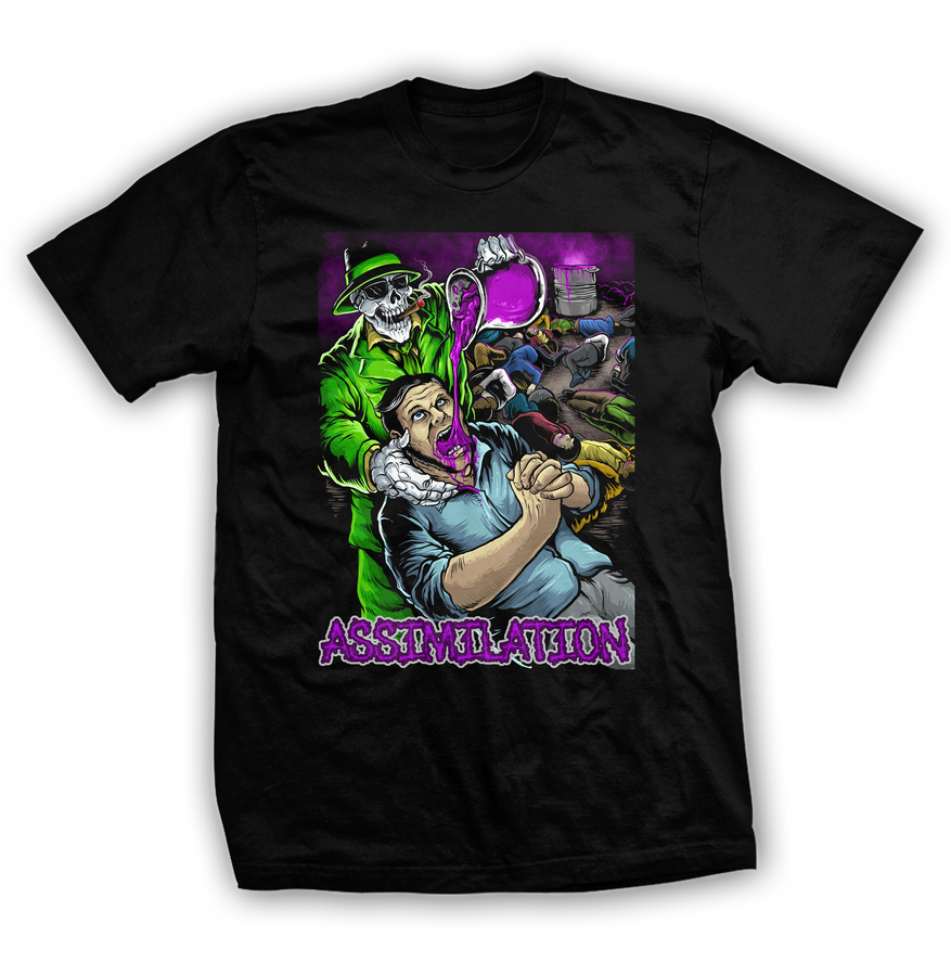 Assimilation T-shirt