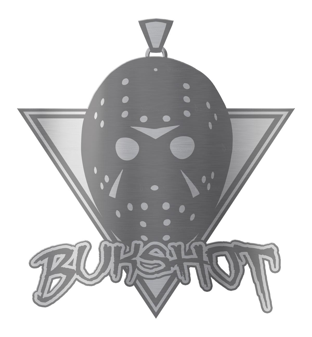 Bukshot Charm