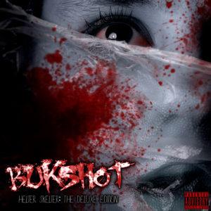"""Bukshot """"Helter Skelter: Deluxe Edition"""" CD"""