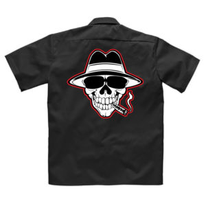 Mobstyle Work Shirt