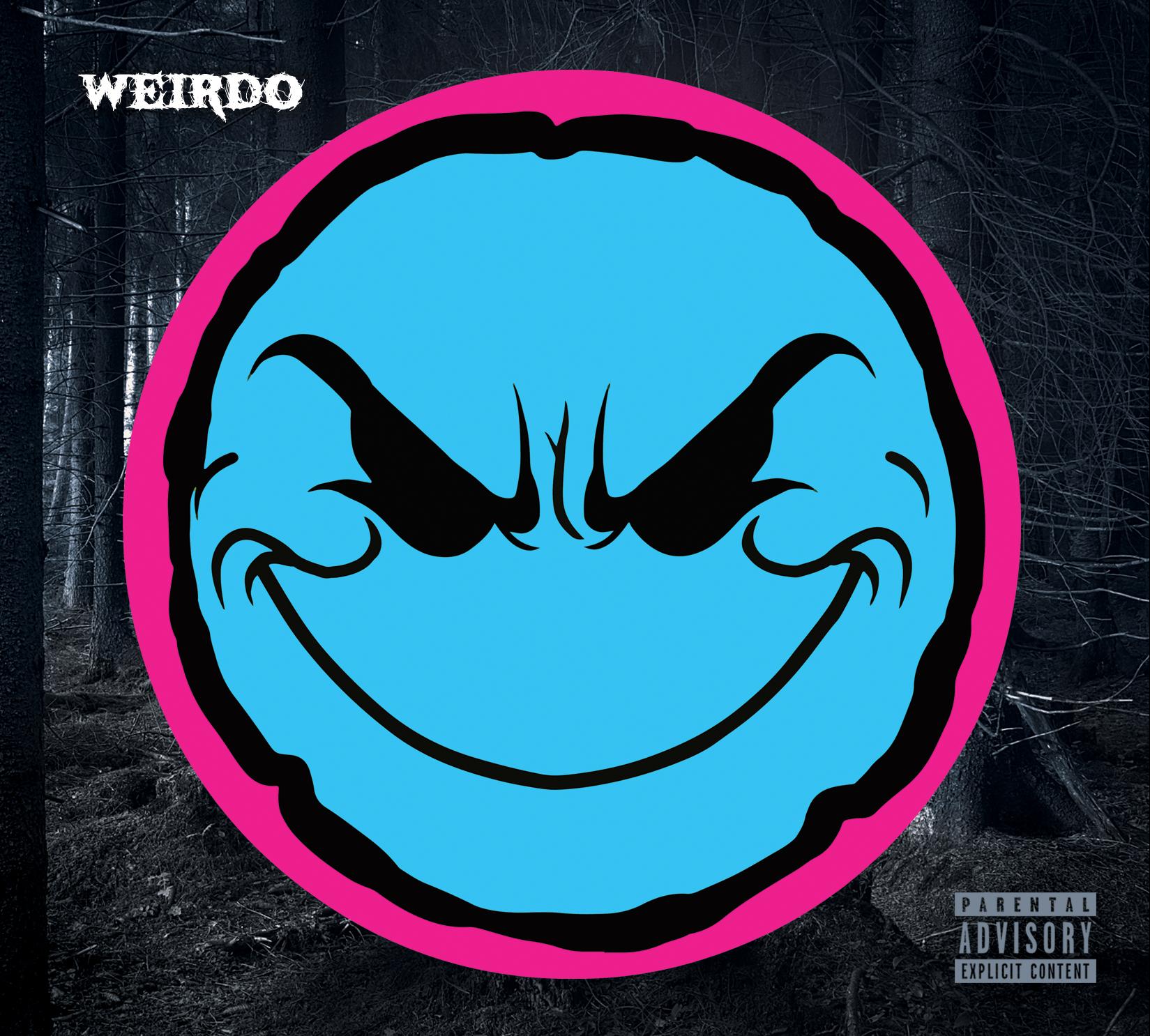 Weirdo Cover