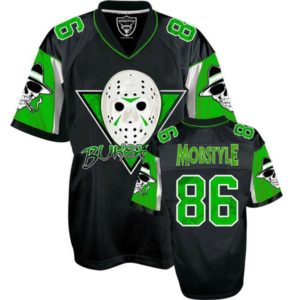 Bukshot Football Jersey