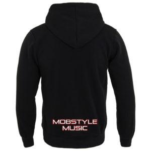 Mobstyle Hoodie Back