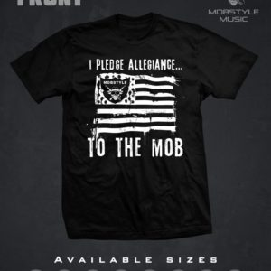 I Pledge Allegiance T-shirt