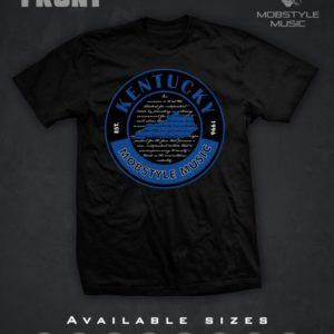 Mobstyle Kentucky T-Shirt