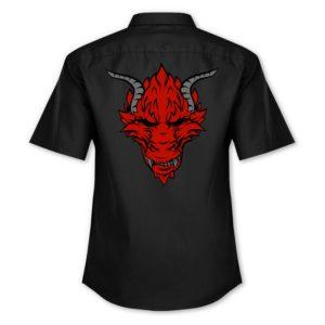 Hellion Work Shirt